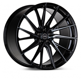 JANTE VOSSEN HF-4T HYBRID FORGED TINTED GLOSS BLACK