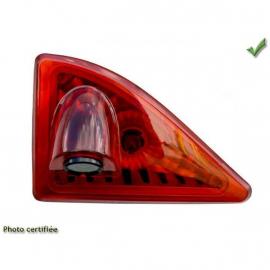CAMERA DE RECUL INTEGREE DANS 3IEME FEU DE STOP NISSAN NV400 2010- NTSC