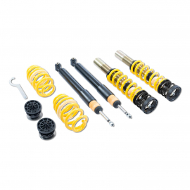 KIT COMBINE FILETE ST SUSPENSION STX AUDI A4 (8EC, B7) 11/2004-06/2008 3.0 TDI Quattro 150kW