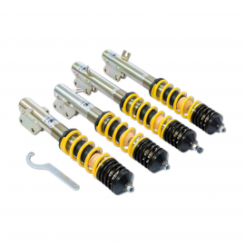 KIT COMBINE FILETE ST SUSPENSION ST XA AUDI A4 (8EC, B7) 11/2004-06/2008 3.0 TDI QUATTRO 150KW