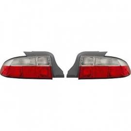 FEUX AR ROUGE/BLANC BMW Z3 96/99