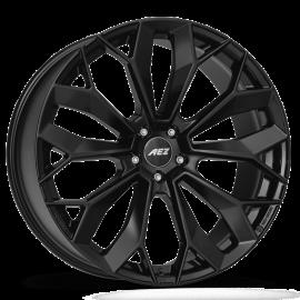 JANTE AEZ LEIPZIG BLACK  9X20 5X120 ET 35