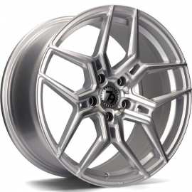 JANTE 79Wheels	SV-B SILVER POLISHED FACE	18X8	5X120	ET35	72.6