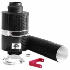 Boite à air carbone CDA avec élément filtrant coton Audi / Seat / Vw