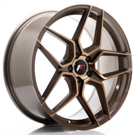 JANTE JR WHEELS JR34 20X9 ET35 5X112 PLATINUM BRONZE
