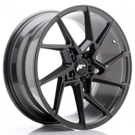 JANTE JR Wheels JR33 19x8,5 ET35 5x120 Hyper Gray