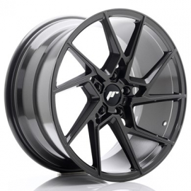 JANTE JR Wheels JR33 19x9,5 ET40 5x120 Hyper Gray