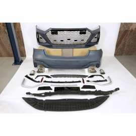 Kit De Carrosserie Audi A7 2020+ Look RS7