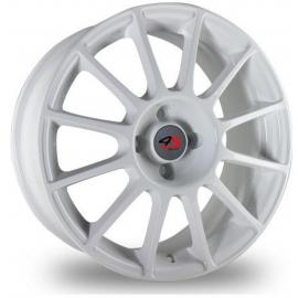 Jante MC Wheels  ESSE  7 x 17  4X98 ET 35  Blanc