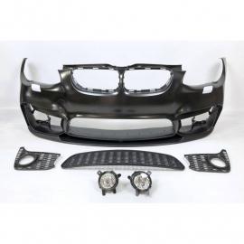 Pare-Choc Avant BMW E92 / E93 10-12 Look M4 Déflecteur Avant