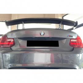 Aileron Carbone BMW F22/F87 Look M2CS
