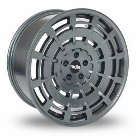 JANTE RADI8 R8SD1119 X 8.5ET355x11266,6Gun Metal