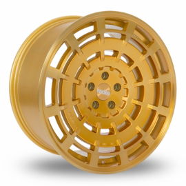 JANTE RADI8 R8SD1120 X 10ET355x11266,6Brushed Gold (Limited Edition)