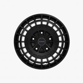 JANTE MOTION R MRD VS118x8ET505X16065,1SATIN BLACK