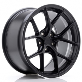JANTE JR Wheels SL01 18x9,5 ET25 5x120 Matt Black