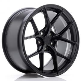 JANTE JR Wheels SL01 18x9,5 ET38 5x120 Matt Black