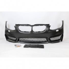 Pare-Choc Avant BMW E92 / E93 LCI Look M4