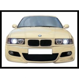 Pare-choc avant BMW E36 M3 Type E-46 M3 Plastique