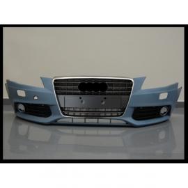 Pare-choc avant Audi A4 '09 B8