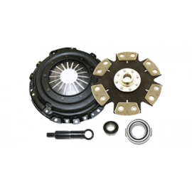 COMPETITION CLUTCH CIVIC CRX (D) SERIES HYDRO STAGE 4 CERAMIC