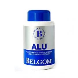 Nettoyant alu BELGOM 250 ml