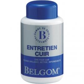 Entretien cuir BELGOM 250 ml